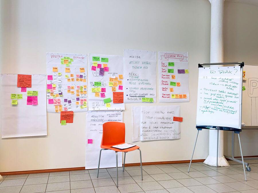 ERP sistēmu un programmatūru ieviešanas konsultācijas