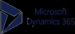 ERP programmas, ar kurām strādā Gedvillo: Microsoft Dynamics