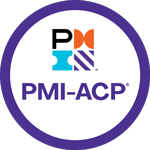 PMI-ACP Certification Logo