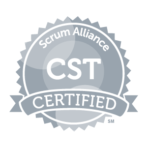 CST Certified Scrum Alliance