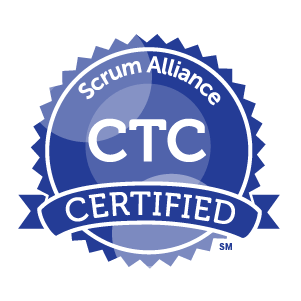 CTC Certified Scrum Alliance