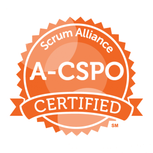 SAI Certification A-CSPO