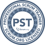 Professional Scrum Trainer Certificate