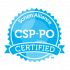 Certified Scrum Professional - Product Owner (CSP-PO)​